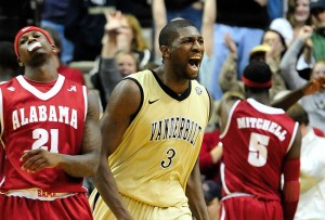 With Ezeli Back, Vanderbilt is a Much Tougher Team Defensively (Getty Images/G. Halverson)