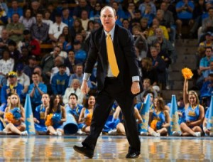 Can Howland and the Bruins Make a Run to the NCAA Tournament?