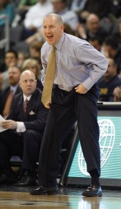 Buzz Williams Has Averaged Nearly 25 Wins Per Season at MU (Photo Credit: AP)