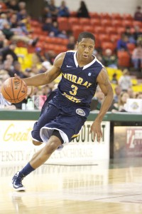 Murray State's Bracketbuster Draw Will Likely Be Their Toughest Matchup Until March Madness