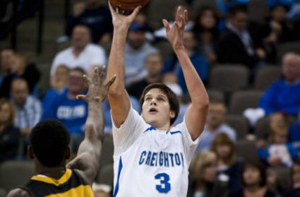 Creighton's Doug McDermott Is Lethal From Behind The Arc (Missouri Valley Conference)