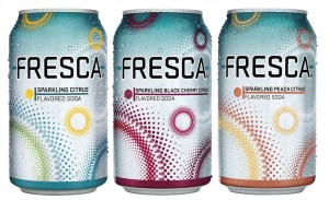 Fresca Fuels Big 12 Expansion, Or Maybe Not (Photo: Fresca.com)