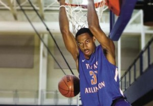 LaMarcus Reed III Has Been One Of Many Standouts For Texas-Arlington (uta.edu)