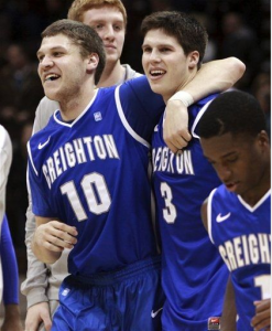 Creighton's Nailbiter on Wednesday is an Example of MVC Parity