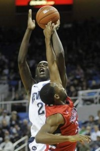 Jerry Evans And The Wolf Pack Are On A Collision Course With New Mexico State (Julie Dawes/RGJ.com)