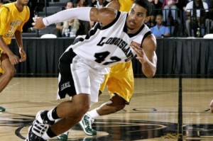 Julian Boyd Will Be A Key Player In LIU's Big Tilt Against Wagner