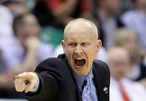 Has Chris Mack righted the Musketeers' ship?