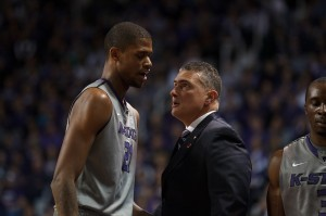 Frank Martin Wants Jordan Henriquez To Take Some Time Off