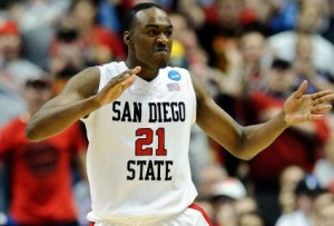 Jamaal Franklin Was Outstandings Against UNLV (AP)