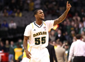 Pierre Jackson Helps Complete Baylor and Make Them an Elite Team (US Presswire)