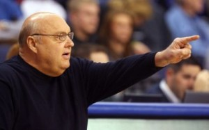 Rick Majerus And Saint Louis Are On Top Of Our RTC Power Rankings (AP)