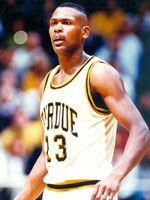 Glenn Robinson sat out a Prop 48 year, then dominated the college ranks for two seasons.
