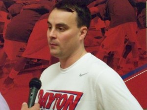 Archie Miller Has Done Wonders At Dayton