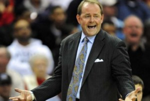 Kermit Davis and Middle Tennessee Are On The Brink Of Joining The NCAA Tourney Party (AP)