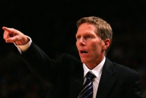 Mark Few and Gonzaga Is Still Very Much Alive For The WCC Title (AP)