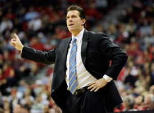 Once Again, Steve Alford Got Everything Possible Out Of His Lobo Team