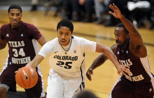 Spencer Dinwiddie, Colorado