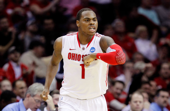 Deshaun Thomas can't do it all offensively and the Buckeyes need to improve their defense