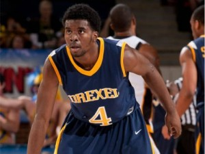Drexel's Frantz Massenat Might Not Be The Best Player In The CAA, But He Might Be The Most Important (AP)