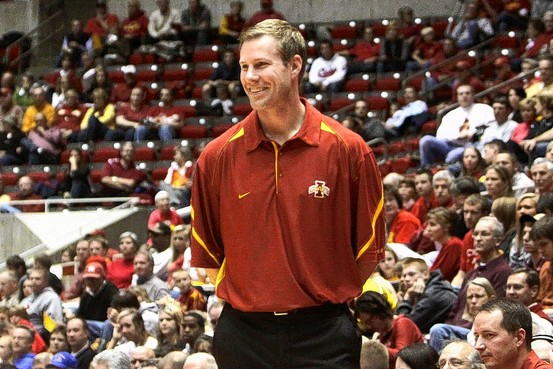 Fred Hoiberg Loves For His Team to Get Out and Run