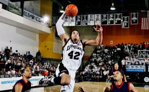 LIU Brooklyn's Julian Boyd Returns For NEC Favorite LIU Brooklyn. (AP)