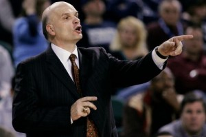 This Week Presents An Excellent Opportunity To Move Up In The Standings For Phil Martelli And Crew