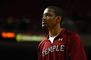 Despite Consistently Producing Quality Teams and Players Such as Ramone Moore, Temple Was Passed Over For A Spot in The Big East (AP)