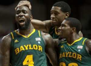 Quincy Acy is the Heart and Soul of the Baylor Bears (US Presswire/B. Maloney)