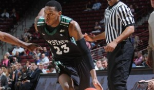 The Talented Torrey Craig Of USC Upstate Was More Than Deserving Of The RTC Atlantic Sun Player of the Year Honor