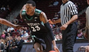 What Is The Best Matchup Of The Opening Round? It Could Very Well Be Torrey Craig and USC Upstate