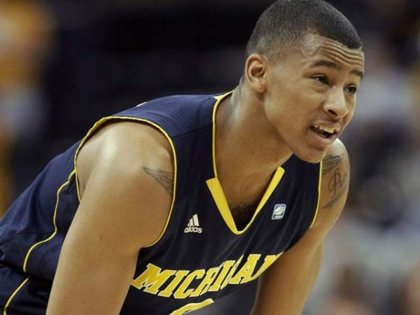 Trey Burke is the RTC NPOY (AP Photo)