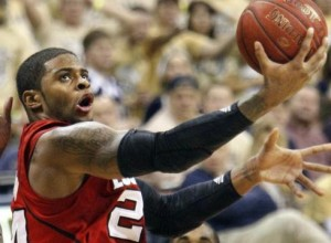 Chane Behanan is Improving with Each Game for Surging Louisville (AP Photo/K. Srakocic)