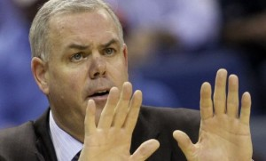 Dave Rose and BYU Face A Huge Contest Against Gonzaga Tonight (AP)