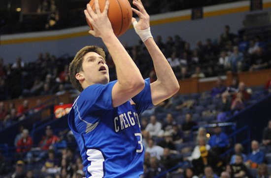 Doug McDermott Gives The MVC Something It Hasn't Had In Many Years: A Bona Fide National POY Candidate.