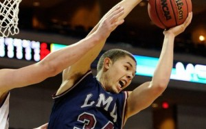 Drew Viney and Loyola Marymount Picked Up A Huge Win Over Saint Mary's Wednesday evening (Getty)