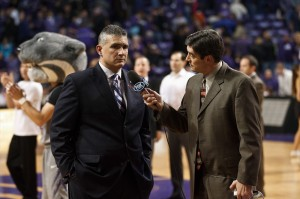 Everyone Waits To Hear Frank Martin's Explanation For the Move
