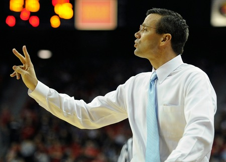 Tim Miles, Colorado State