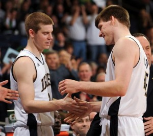 Cooley & Martin Will Likely Be Overlooked Again (AP Photo/J. Raymond)