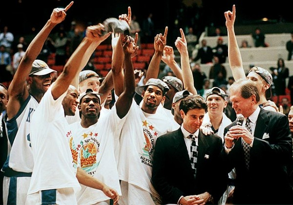 Does Pitino Have Another One of These In His Immediate Future? (Getty Images)