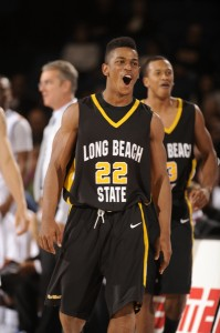 NCAA BASKETBALL: MAR 13 Men's Big West Tournament Final - Long Beach State v UC Santa Barbara
