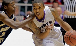 Simply Put, Weber State's Damian Lillard Has Been One Of The Country's Best This Season (AP)