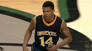 Drexel's Damion Lee Headlines A Stellar Freshman Class That Should Keep The CAA In The News For Years To Come
