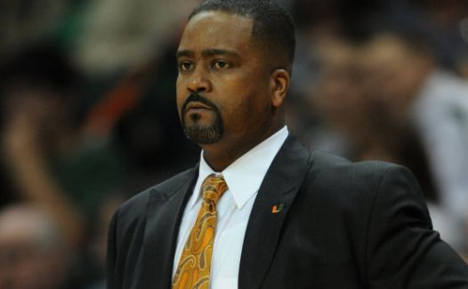 Haith Was In No Mood For Discussion Saturday (ESPN).
