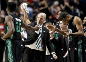 Ohio's John Groce may be a sleeper in the Illinois coaching search.