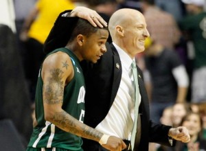 Can John Groce D.J. Cooper, and the Ohio Bobcats Make History?