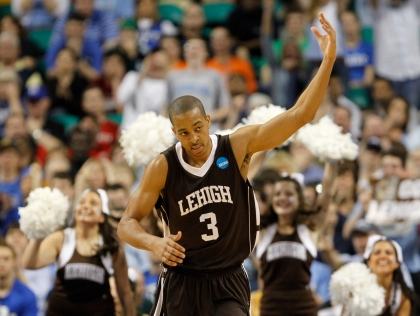 Lehigh Has Held Steady Without C.J. McCollum Thanks To White-Hot Perimeter Shooting.