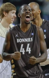 Do Andrew Nicholson and the Bonnies Have a Sweet Sixteen Shot?
