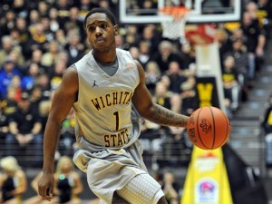 Joe Ragland Point Guard Play Will be Key to the Shockers' Sweet Sixteen Chances