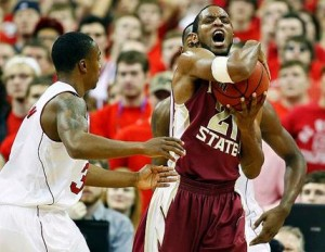 Florida State Snatched the ACC Title from North Carolina and Duke (AP Photo/K. DeBlaker)