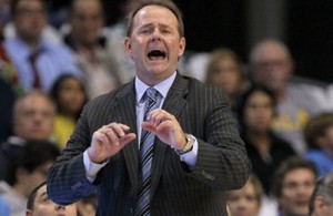 After Entering The Season In The Shadow Of East Favorite Florida Atlantic, Kermit Davis' Middle Tennessee Crew Dominated the Sun Belt Conference (Getty)